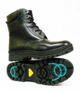 Ботинки мужские утепленные антискользящие оптом, обувь оптом, каталог обуви, производитель обуви, Фабрика обуви Центр Профессиональной Обуви, г. Москва
