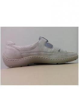 Полуботинки ортопедические женские, Фабрика обуви Ринтек, г. Москва