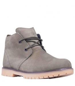 Ботинки мужские зимние Кингстон оптом, обувь оптом, каталог обуви, производитель обуви, Фабрика обуви Trek, г. Пермь