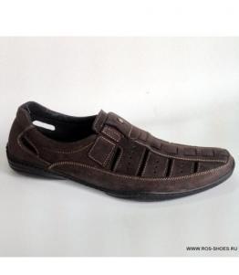 Сандалии мужские оптом, обувь оптом, каталог обуви, производитель обуви, Фабрика обуви RosShoes, г. Ростов-на-Дону