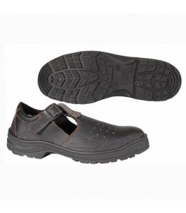 Полуботинки Комфорт мужские рабочие оптом, обувь оптом, каталог обуви, производитель обуви, Фабрика обуви Sura, г. Кузнецк