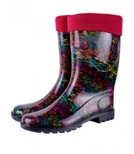 Сапоги резиновые женские оптом, обувь оптом, каталог обуви, производитель обуви, Фабрика обуви Зарина-Юг, г. Краснодар