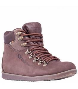 Ботинки подростковые зимние Лиза оптом, обувь оптом, каталог обуви, производитель обуви, Фабрика обуви Trek, г. Пермь