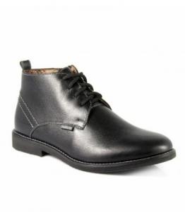 Ботинки подростковые, Фабрика обуви Amur, г. Ростов-на-Дону