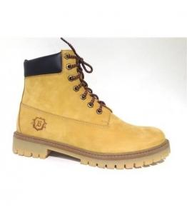 Ботинки мужские, Фабрика обуви Sinta Gamma, г. Москва