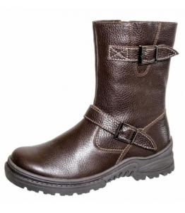 Полусапожки школьные мех оптом, обувь оптом, каталог обуви, производитель обуви, Фабрика обуви Лель, г. Киров