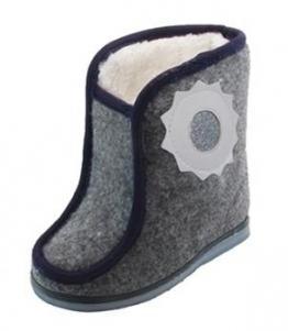 Бурки детские, Фабрика обуви Римал, г. Давлеканово