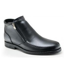Ботинки мужские, Фабрика обуви Zain, г. Махачкала