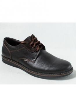 Полуботинки мужские Комфорт оптом, обувь оптом, каталог обуви, производитель обуви, Фабрика обуви Kosta, г. Махачкала