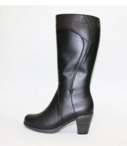 Сапоги женские зимние Мдлен, Фабрика обуви ОбувьЦех, г. Нижний Новгород