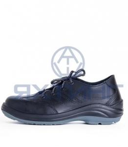Полуботинки рабочие, Фабрика обуви Яхтинг, г. Чебоксары
