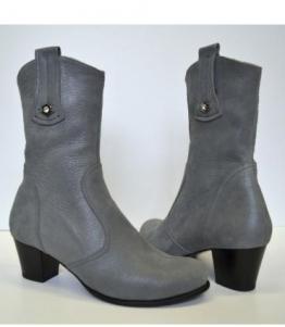 Полусапоги женские, фабрика обуви Манул, каталог обуви Манул,Санкт-Петербург