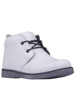 Ботинки подростковые зимние Кембридж, Фабрика обуви Trek, г. Пермь