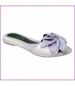 Шлепанцы женские Agatta-czvetok оптом, обувь оптом, каталог обуви, производитель обуви, Фабрика обуви TOTOlini, г. Балашов