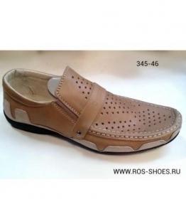 Мокасины мужские, фабрика обуви RosShoes, каталог обуви RosShoes,Ростов-на-Дону