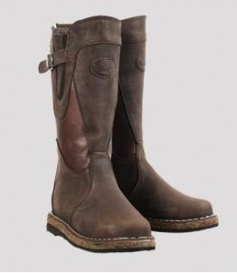 Сапоги Монголки женские, Фабрика обуви Мирунт, г. Кузнецк