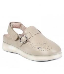 Сандалии ортопедические женские оптом, обувь оптом, каталог обуви, производитель обуви, Фабрика обуви Ринтек, г. Москва