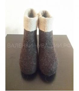 Валенки низкие, Фабрика обуви Валенки Чувашии, г. Чебоксары