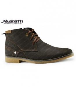 Ботинки мужские оптом, обувь оптом, каталог обуви, производитель обуви, Фабрика обуви Maratti, г. Москва