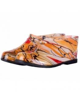 Галоши резиновые женские, Фабрика обуви Зарина-Юг, г. Краснодар