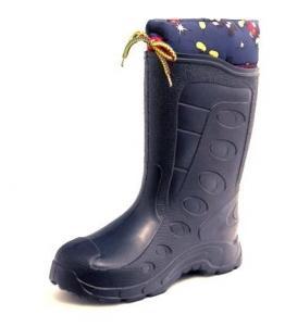 Сапоги детские ЭВА оптом, обувь оптом, каталог обуви, производитель обуви, Фабрика обуви Дюна-АСТ, г. Астрахань