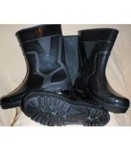 Сапоги ПВХ мужские оптом, обувь оптом, каталог обуви, производитель обуви, Фабрика обуви Уют-Эко, г. Пушкино