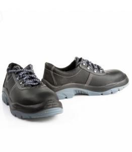 Полуботинки рабочие КОМФОРТ оптом, обувь оптом, каталог обуви, производитель обуви, Фабрика обуви Артак Обувь, г. Кострома