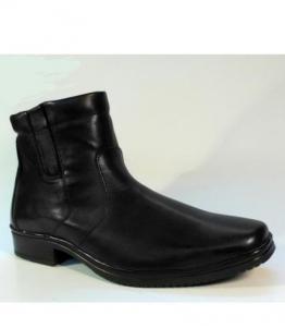 Сапоги мужские, фабрика обуви Баско, каталог обуви Баско,Киров