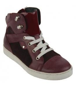 Ботинки для девочек, Фабрика обуви Ralf Ringer, г. Москва