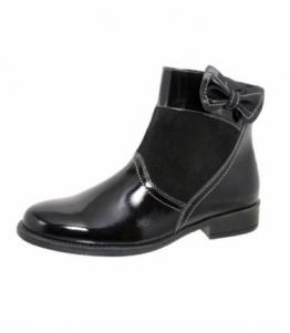 ботинки школьные , Фабрика обуви Лель, г. Киров