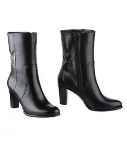 Полусапожки женские на молнии оптом, обувь оптом, каталог обуви, производитель обуви, Фабрика обуви Sateg, г. Санкт-Петербург