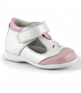 Сандалии детские , Фабрика обуви Детский скороход, г. Санкт-Петербург