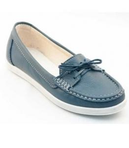 Топсайдеры женские оптом, Фабрика обуви Captor, г. Москва