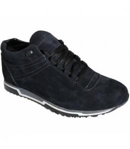Кроссовки мужские зимние, Фабрика обуви Largo, г. Махачкала