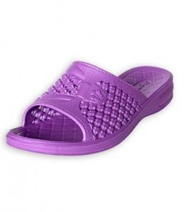 Шлепанцы резиновые женские оптом, обувь оптом, каталог обуви, производитель обуви, Фабрика обуви Сигма, г. Ессентуки