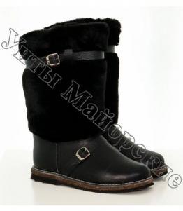 Мужские унты черные оптом, обувь оптом, каталог обуви, производитель обуви, Фабрика обуви Унты Майорские, г. с. Поселки