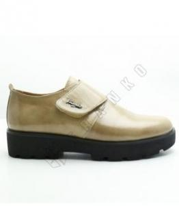 Полуботинки женские, Фабрика обуви Franko, г. Санкт-Петербург