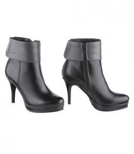 Ботинки женские на платформе, Фабрика обуви Sateg, г. Санкт-Петербург