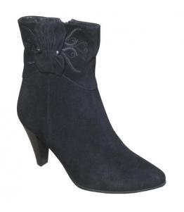 Ботильоны женские оптом, обувь оптом, каталог обуви, производитель обуви, Фабрика обуви Inner, г. Санкт-Петербург