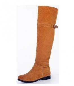 Ботфорты, Фабрика обуви Fanno Fatti, г. Чебоксары