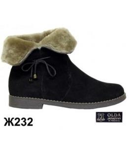 Ботинки женские оптом, обувь оптом, каталог обуви, производитель обуви, Фабрика обуви Olda, г. Санкт-Петербург
