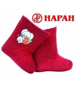 Валенки детские, фабрика обуви Наран, каталог обуви Наран,Улан-Удэ
