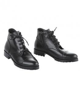 Ботинки на шнурках , фабрика обуви Sateg, каталог обуви Sateg,Санкт-Петербург