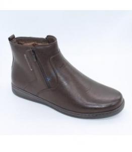 Ботинки мужские оптом, обувь оптом, каталог обуви, производитель обуви, Фабрика обуви Русский брат, г. Москва