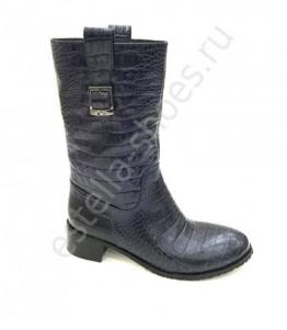 Полусапоги женские, фабрика обуви Estella shoes, каталог обуви Estella shoes,Москва