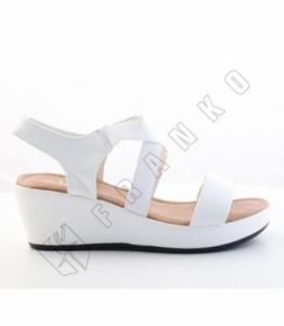 Босоножки женские оптом, обувь оптом, каталог обуви, производитель обуви, Фабрика обуви Franko, г. Санкт-Петербург