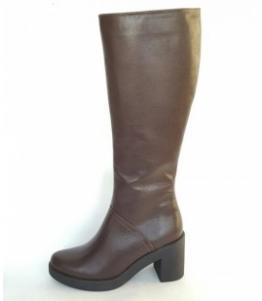 Женские сапоги, фабрика обуви M.Stile, каталог обуви M.Stile,Пятигорск