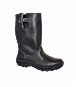 Сапоги женские комбинированные оптом, обувь оптом, каталог обуви, производитель обуви, Фабрика обуви Лель (ТМ ROVERBOOTS), г. Киров