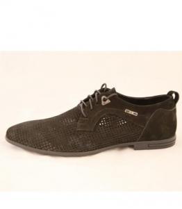 Полуботинки мужские с перфорацией оптом, обувь оптом, каталог обуви, производитель обуви, Фабрика обуви Арбат, г. Махачкала