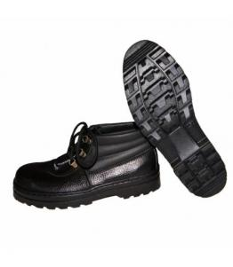 Полуботинки рабочие Крафт, Фабрика обуви Промобувь, г. Чебоксары